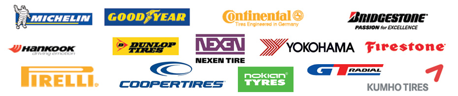 Tyre-Manufacturers