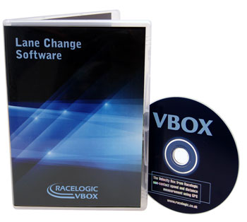 RLSWLC01 Lane change software